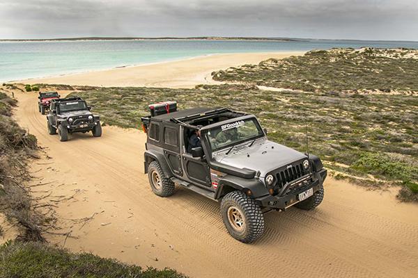 BFG East-West Australia 119
