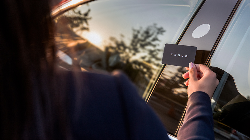 Model 3 - Keycard Door Entry copy