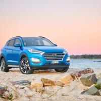 2020 Hyundai Tucson Highlander 1.6 Petrol Reviewed