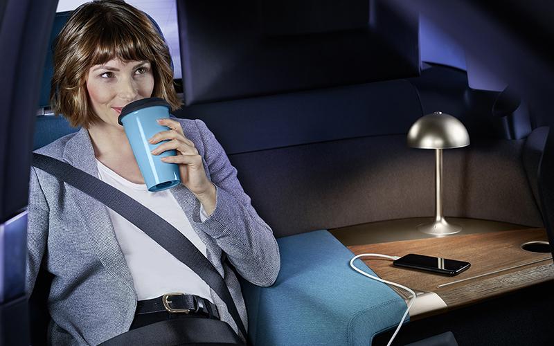 BMW Consumer Electronics Show