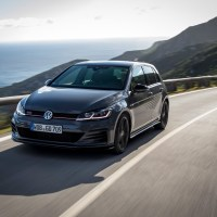 Golf GTi TCR for Australia