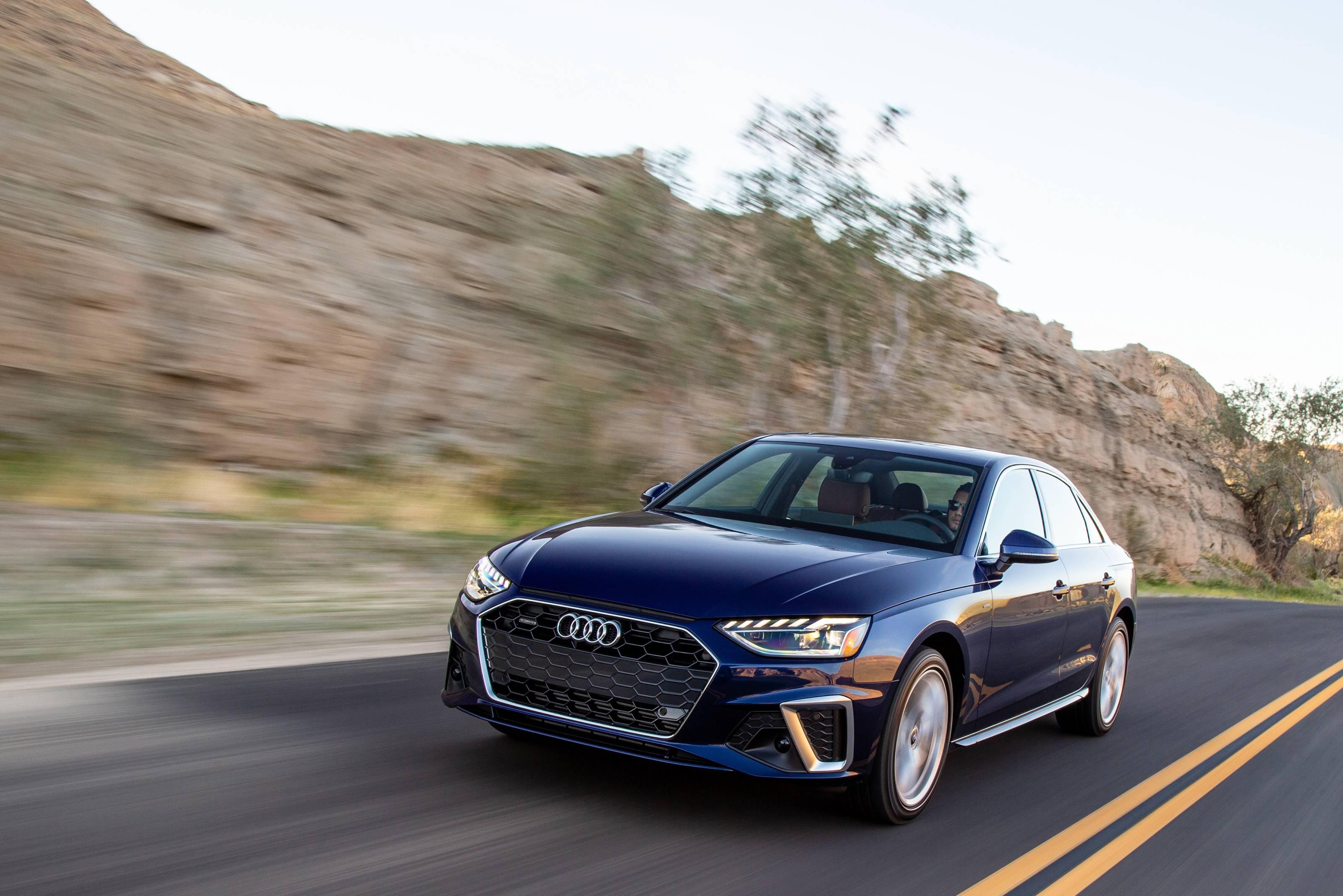 2020-Audi-A4