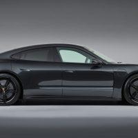 Electric Porsche: Taycan Now In Australia