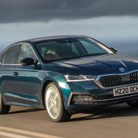 ŠKODA UK is set to welcome the fourth-generation Octavia