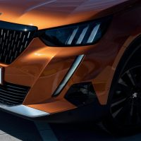 Peugeot Reveals New 2008 Small SUV
