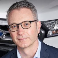 Andrew Birkic Now President & Ceo, Ford Australia And New Zealand