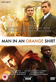 Man in an Orange Shirt: Saison 1