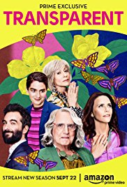 Transparent: Saison 2
