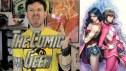 Justice League/Power Rangers #1 - Boom Studios & DC Comic Book Review (SPOILERS)