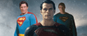 Superman Fan Made Multiverse Trailer - COOL!