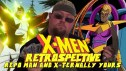 The X-Men Retrospective -- Repo Man & X-Ternally Yours