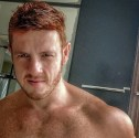Sexy Male Ginger Post - #616 - Because We All Need a Positive Note (NSFW)