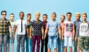 Ken(s) Gets a MakeOver with Mattel's Barbie Line - FINALLY!