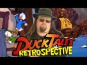 The DuckTales Retrospective -- Don't Give Up the Ship & Wrongway in Ronguay