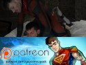 GayComicGeek Patreon Whoring Myself Out Post - #617 (Just Because)
