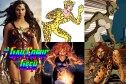 Wonder Woman II Villain Revealed - Cheetah - Hell's Yeah!