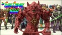 Beast Man Masters of the Universe Classics Power Con Exclusive Toy Figure Review