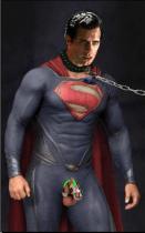 Defeated Superhero 27