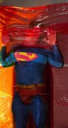 Defeated Superhero 3