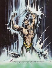 Namor again