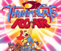 Thundercats Roar - New Animated Series from Cartoon Network - OH DEAR BUDDHA, WHY?!