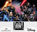 "Comcast Possibly Making a ""Superior Bid"" on Fox - Will the X-Men/Fantastic Four Never be in the MCU?!"