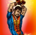 Check Out this GayComicGeek Art from CLX! (NSFW)