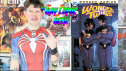 Wonder Twins #1 DC Comic Book Review - Comic Load 2/13/2019