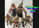 Mondo - He-Man 1/6 Scale - Masters of the Universe Toy Figure Review