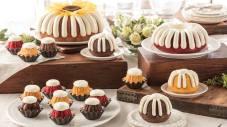 Nothing Bundt Cakes Desert