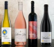 Bouschet Wine Jan 2 2021