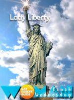 WCW Lady Liberty
