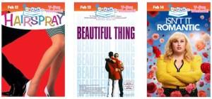 2021-02-12 PSCC Outdoor Cinema Films