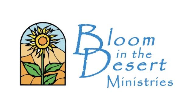 Bloom in the Desert