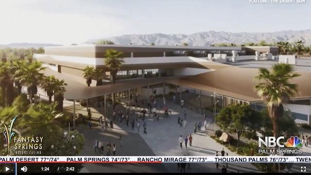 Coachella Valley Arena Preview