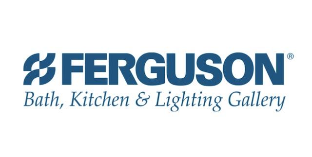Ferguson Bath Kitchen Lighting ogo