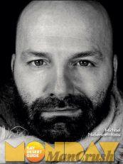 MCM Michael Nickerson-Rossi Cover
