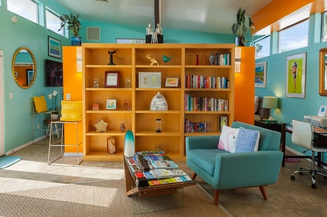 Revivals Retro Furniture Shopping