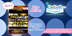 2021 Oscar Nominated Live Action Shorts PSCC Apr 4