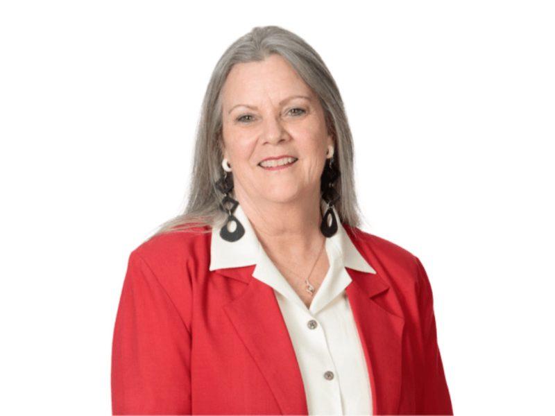 Carol Wood DAP Chief Clinical Officer