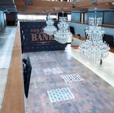 Four Twenty Bank Interior