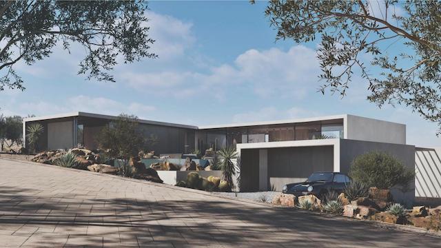 Lockyear House