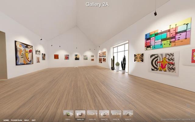 RM Virtual Gallery