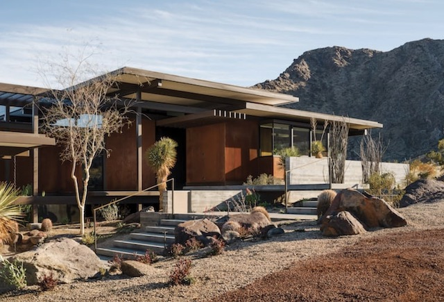 Ray Kappe Architecture