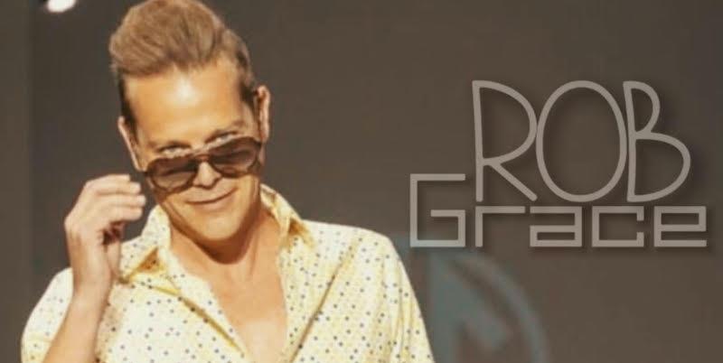 Rob Grace MCM Hero
