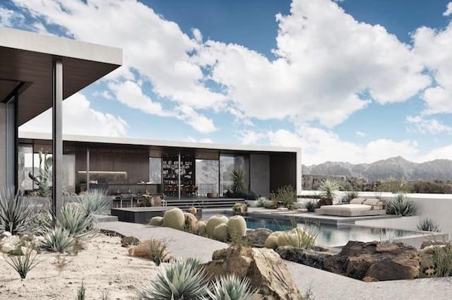 Sean Lockyer Modernism Week 2021
