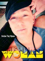 WCW Kristine Tiny Wyman Cover