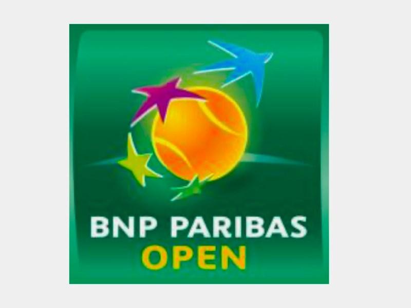 BNP Paribas Open Rect