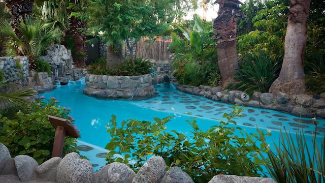 Blissful Spa Treatments