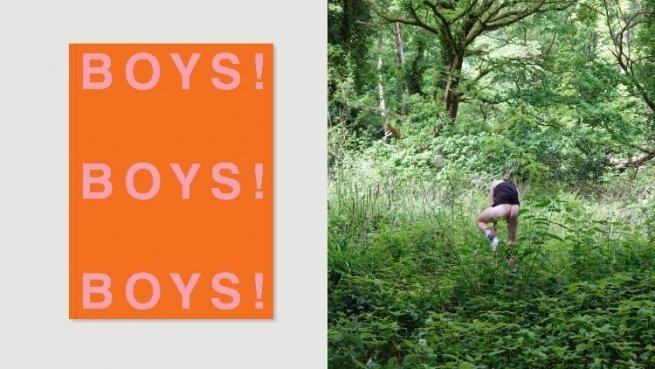 Boys Boys Boys Pride 2021 Issue
